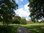 Penhryn Castle